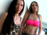 Vidéo porno mobile : Rencontre avec la jolie sodomisée du Cap